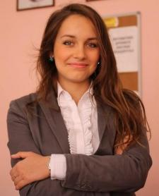 Алина Руслановна Сятковская