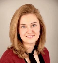 Юлия Владимировна Кашина