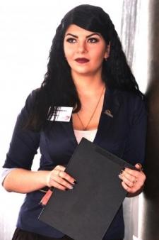 Карина Сергеевна Павлючкова