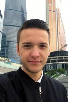 Рамиль Максутович Садеков