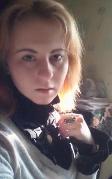 Екатерина Александровна Пахомова