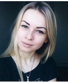 Кристина Сергеевна Шурмистова