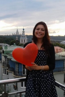 Анастасия Александровна Семёнова
