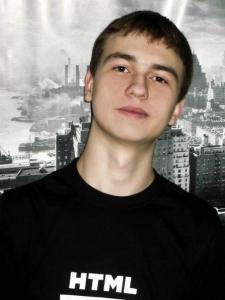 Иван Николаевич Евдокимов