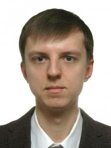 Роман Васильевич Ряхов