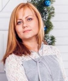 Лидия Сергеевн Пацай