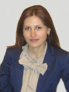 Сюзанна Сосевна Барсегян
