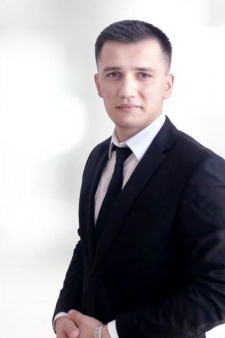 Мухтар Раджабович Будунов