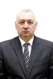 Олег Валентинович Стрилец