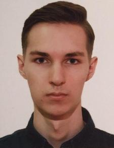 Эрик Замильевич Салихов