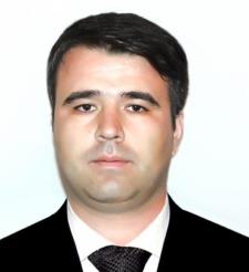 Азим Хазраткулович Холмахматов