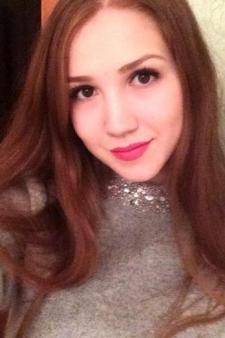 Алёна Федоровна Бруева
