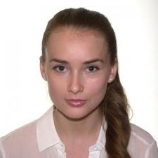 Виктория Сергеевна Чернышева