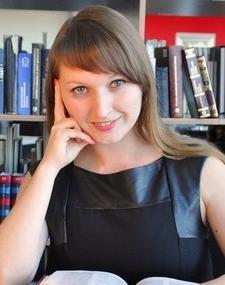 Анна Алексеевна Кожуховская