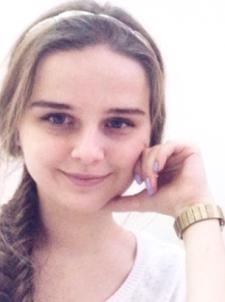 Татьяна Викторовна Пахомова