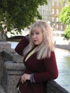 Лариса Борисовна Василенкова