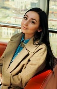 Ксения Александровна Беляева