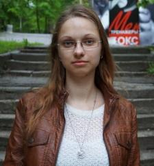 Валерия Павловна Сайфуда