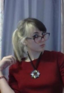 Виктория Александровна Семенякина