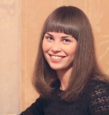 Виктория Александровна Степанова