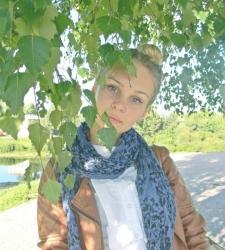 Софья Сергеевна Шилова