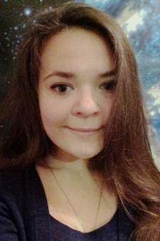 Ирина Игоревна Тагай