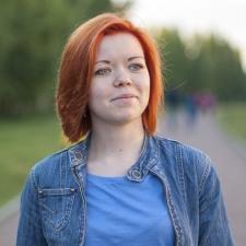 Анастасия Владимировна Николаева