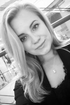 Кристина Алексеевна Воробьева