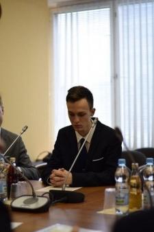 Сергей Александрович Комиссаров