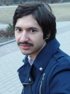 Михаил Владимирович Черкасских