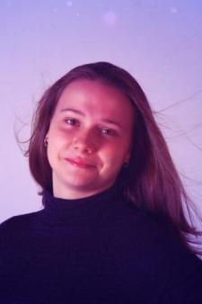 Анна Романовна Цатурова