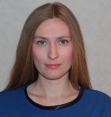 Елена Сергеевна Вотченко