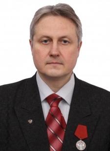 Павел Николаевич Смирнов