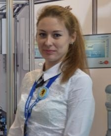 Светлана Александровна Пирогова
