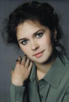 Ольга Валерьевна Гринкевич