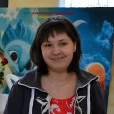 Александра Сергеевна Савченко