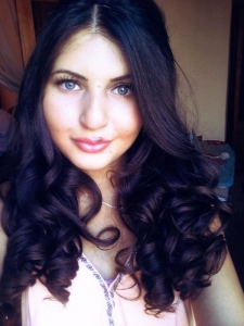 Анаит Арамовна Акопян