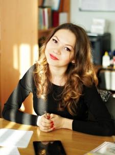Екатерина Андреевна Жукова