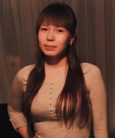 Валерия Михайловна Куклина