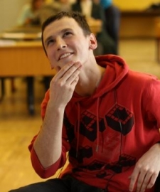 Глеб Ильич Ефремов