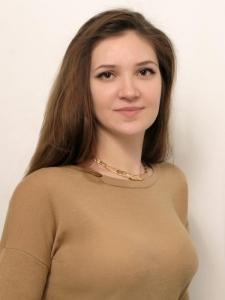 Ирина Павловна Суслова