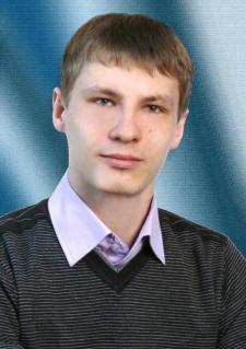 Никита Александрович Вальянов