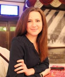 Юлия Евгеньевна Константинова