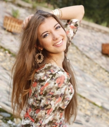 Марина Владимировна Нохрина