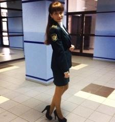 Валерия Александровна Федоренко