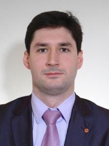 Илья Валентинович Чечельницкий