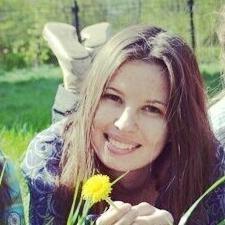 Вероника Владимировна Селезнева