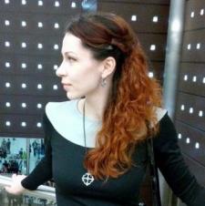 Дария Евгеньевна Николаева