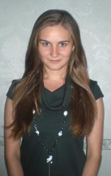 Екатерина Валерьевна Сазонова
