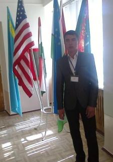 Эргаш Хабибуллаевич Кадиров